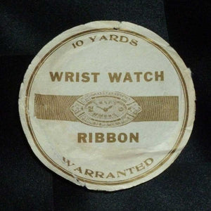 Watch RIbbon