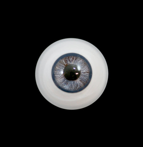 Glass Human Taxidermy Eye-Taxidermy-McKenzie Taxidermy Supply-PaxtonGate