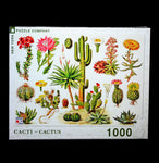 Cacti Puzzle-Puzzles-NY Puzzle Co.-PaxtonGate