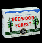 Crystal Growing Redwood Forest-Science-Copernicus-PaxtonGate