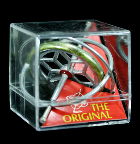 The Original Gyroscope-Science-Tedco-PaxtonGate