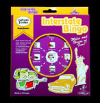 Interstate Bingo-Outdoors-Channel Craft-PaxtonGate