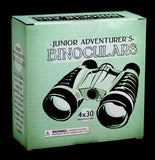 Jr Adventurer's Binoculars-Outdoors-House of Marbles-PaxtonGate