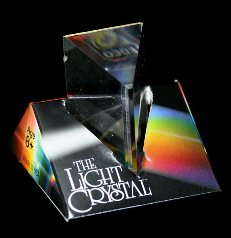 Light Crystal Prism - PaxtonGate