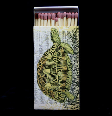 Turtle Matches-AccessMisc-Hom Art-PaxtonGate
