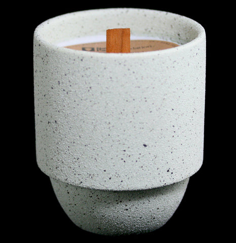 Ceramic Candle: Parks Olympic-Candles-Paddywax, LLC-PaxtonGate