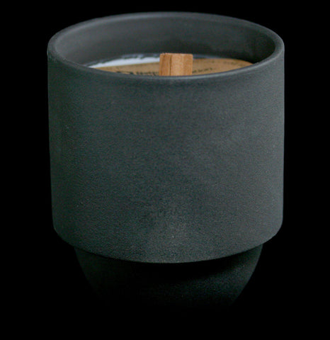 Ceramic Candle: Parks Yosemite-Candles-Paddywax, LLC-PaxtonGate