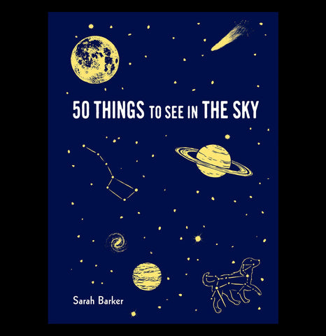 50 Things To See In The Sky-Books-Chronicle Books/Hachette-PaxtonGate