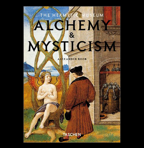Alchemy & Mysticism - PaxtonGate