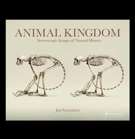 Animal Kingdom-Books-Prestel Publishing-PaxtonGate