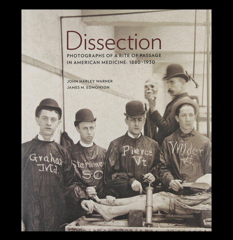 Dissection-Books-Ingram Book Company-PaxtonGate