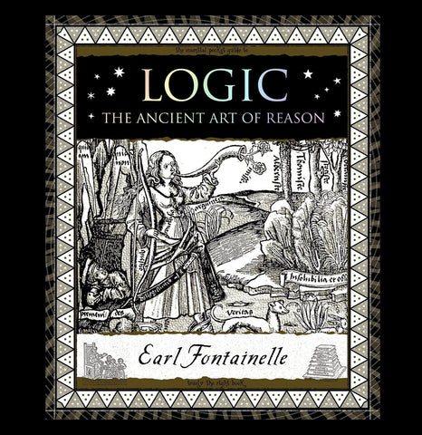 Logic: The Ancient Art of Reason-Books-Macmillan-PaxtonGate