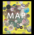 Map: Exploring the World-Books-Phaidon / Hachette-PaxtonGate