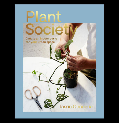 Plant Society-Books-Chronicle Books/Hachette-PaxtonGate