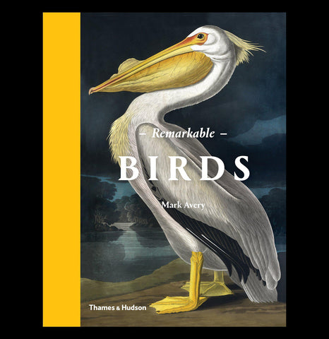 Remarkable Birds-Books-W. W. Norton & Company-PaxtonGate