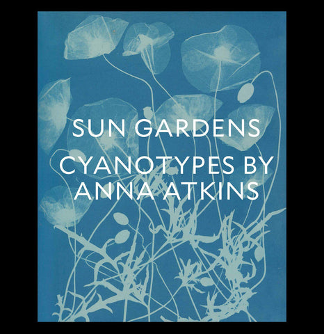 Sun Gardens: Cyanotypes by Anna Atkins-Books-Prestel Publishing-PaxtonGate