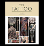TTT: Tattoo-Books-Chronicle Books/Hachette-PaxtonGate