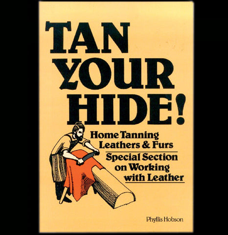 Tan Your Hide! - PaxtonGate