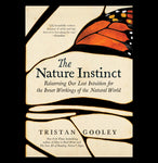 The Nature Instinct-Books-Workman Publishing Co.-PaxtonGate