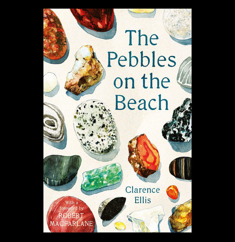 The Pebbles On The Beach-Books-Ingram Book Company-PaxtonGate