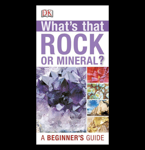 What's that Rock or Mineral?-Books-Penguin Random House-PaxtonGate