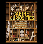 Cabinet of Curiosities - PaxtonGate