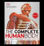 Complete Human Body - PaxtonGate