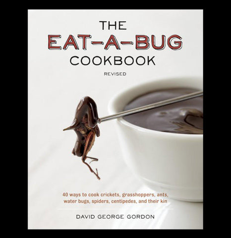 Eat A Bug Cookbook - PaxtonGate