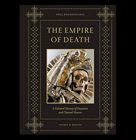 Empire of Death-Books-W. W. Norton & Company-PaxtonGate