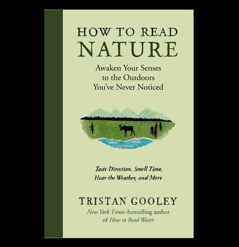 How To Read Nature-Books-Workman Publishing Co.-PaxtonGate