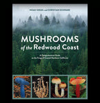 Mushrooms of the Redwood Coast - PaxtonGate