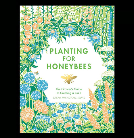 Planting for Honeybees - PaxtonGate