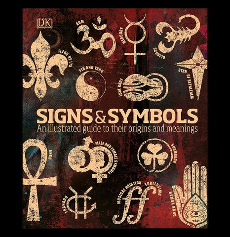 Signs and Symbols-Books-Penguin Random House-PaxtonGate