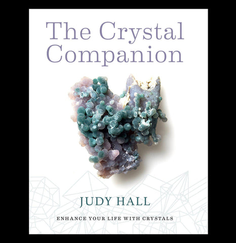 The Crystal Companion-Books-Ingram Book Company-PaxtonGate