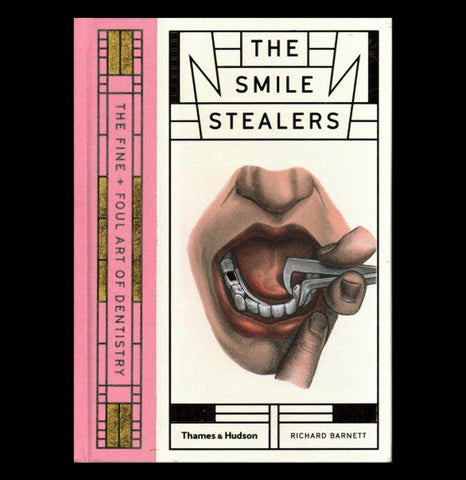 The Smile Stealers - PaxtonGate