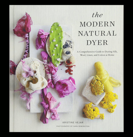 The Modern Natural Dyer - PaxtonGate