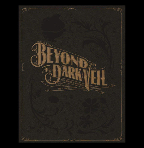 Beyond the Dark Veil - PaxtonGate
