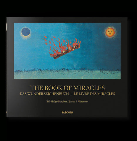Book Of Miracles - PaxtonGate
