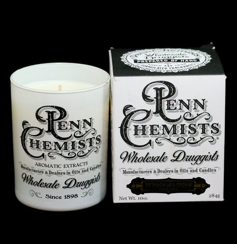 Rothschild's Orchid Classic Candle - PaxtonGate