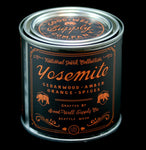 National Park Collection: Yosemite Candle-Candles-Good & Well Supply Co.-PaxtonGate