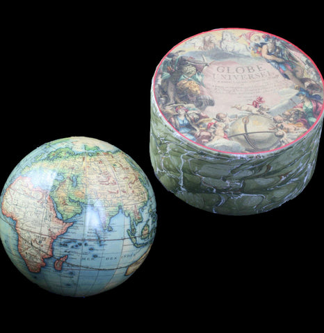 Vaugondy Globe-AntqRplica-Authentic Models-PaxtonGate