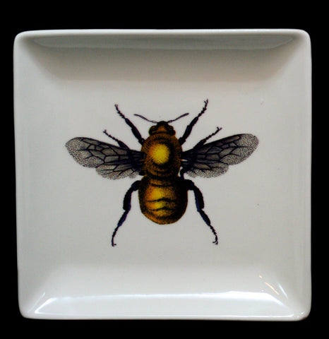 Bee Trinket Tray-Pots&Cups-Magpie Line Ltd.-PaxtonGate