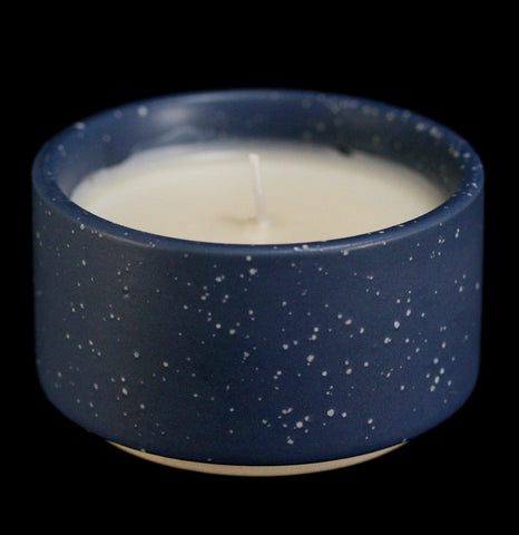 Copal & Myrrh Soy Wax Mesa Candle - PaxtonGate