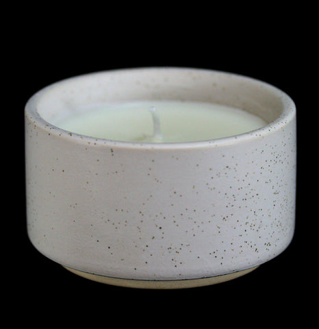 Cotton & teak Soy Mesa Candle - PaxtonGate