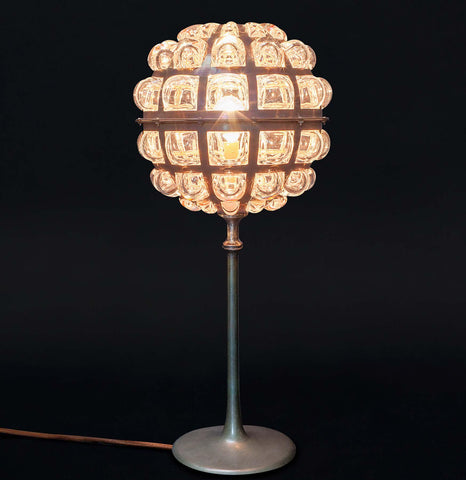 Evan Chambers Dandelion Lamp-Lighting-Evan Chambers-PaxtonGate