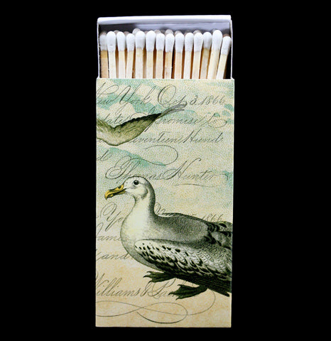 Sea Bird Matches-AccessMisc-Hom Art-PaxtonGate