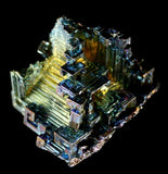 Bismuth Crystal Formation - PaxtonGate