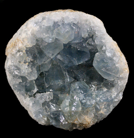 Celestite Crystal - PaxtonGate