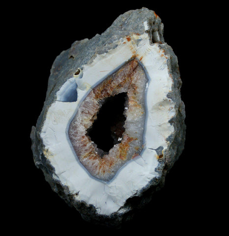 Agate Geode-Minerals-Madagascar Treasures-PaxtonGate