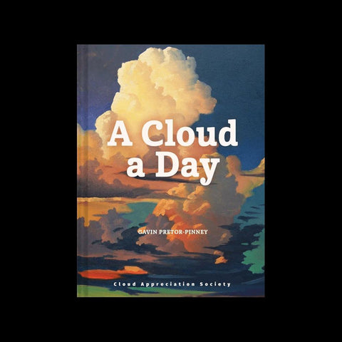 A Cloud A Day-Books-Chronicle Books/Hachette-PaxtonGate
